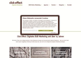 clickeffect.de