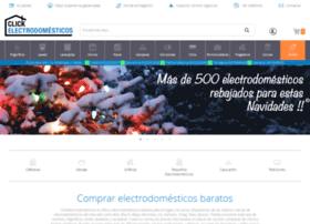 clickelectrodomesticos.com