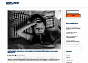 Clickfactory.fr