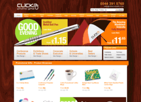 clickpromogifts.co.uk
