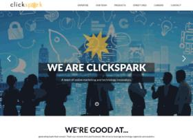 clickspark.com
