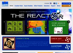 clickteam.com