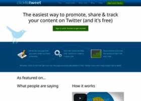 clicktotweet.com