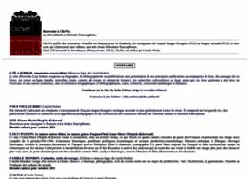 clicnet.swarthmore.edu