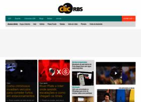 clicrbs.com.br