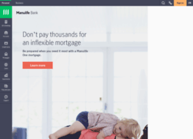 client.manulifebank.com