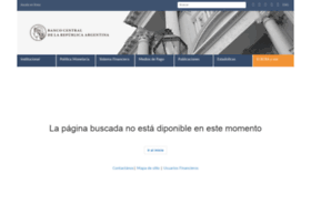 Clientebancario.bcra.gov.ar