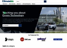 climatebiz.com