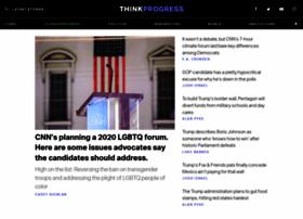 climateprogress.org