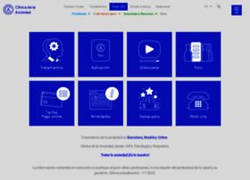 clinicadeansiedad.com
