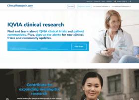 clinicalresearch.com