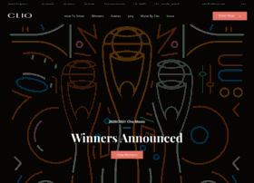 clioawards.com