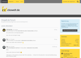 cliowelt.de