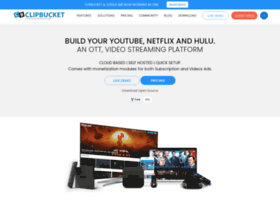 clip-bucket.com