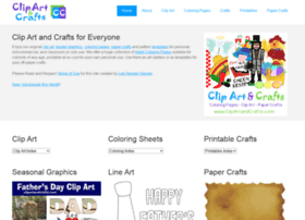 clipartandcrafts.com