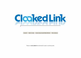 cloakedlink.com