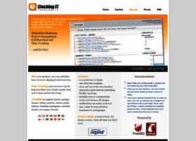 clockingit.com