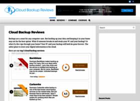 cloudbackupreviews.com