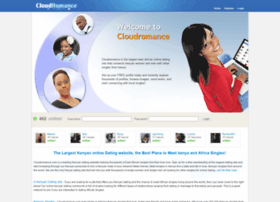 cloudromance.com