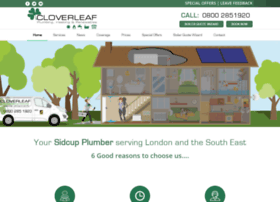 cloverleafmaintenance.co.uk