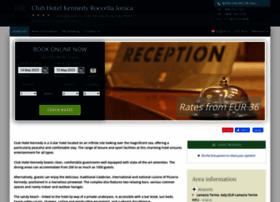 club-kennedy-roccella.hotel-rez.com