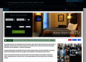 Club-quarters-new-york.h-rez.com
