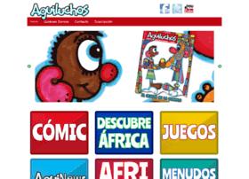Club.aguiluchos.net