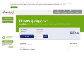 Clubalbuquerque.com