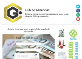 clubdeganancias.com