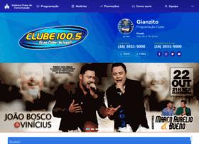 clubefm.com.br