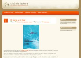 clublectura.librosenblanco.com