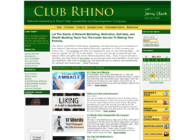 clubrhino.net