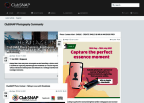 clubsnap.com