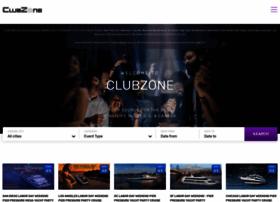 clubzone.com