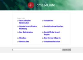 Cm168.info