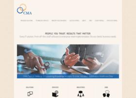 Cma.com
