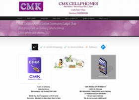 Cmkcellphones.com