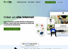 cmonsite.fr
