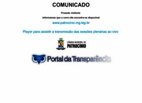 cmpatrocinio.mg.gov.br
