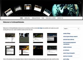 cmsimplewebsites.com