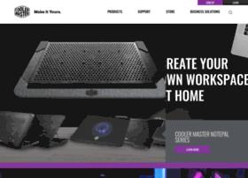 Cmstorm.com