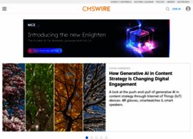 cmswire.com