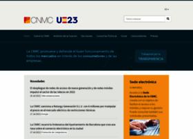 cne.es