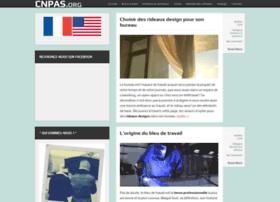 cnpas.org