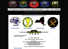 cnywrestling.com