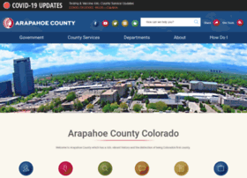 co.arapahoe.co.us