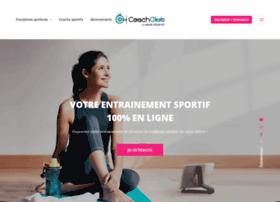 coachclub.com