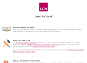 coachire.co.uk