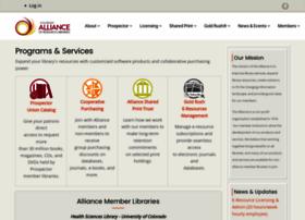coalliance.org