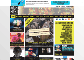 coast2coastmixtapes.com